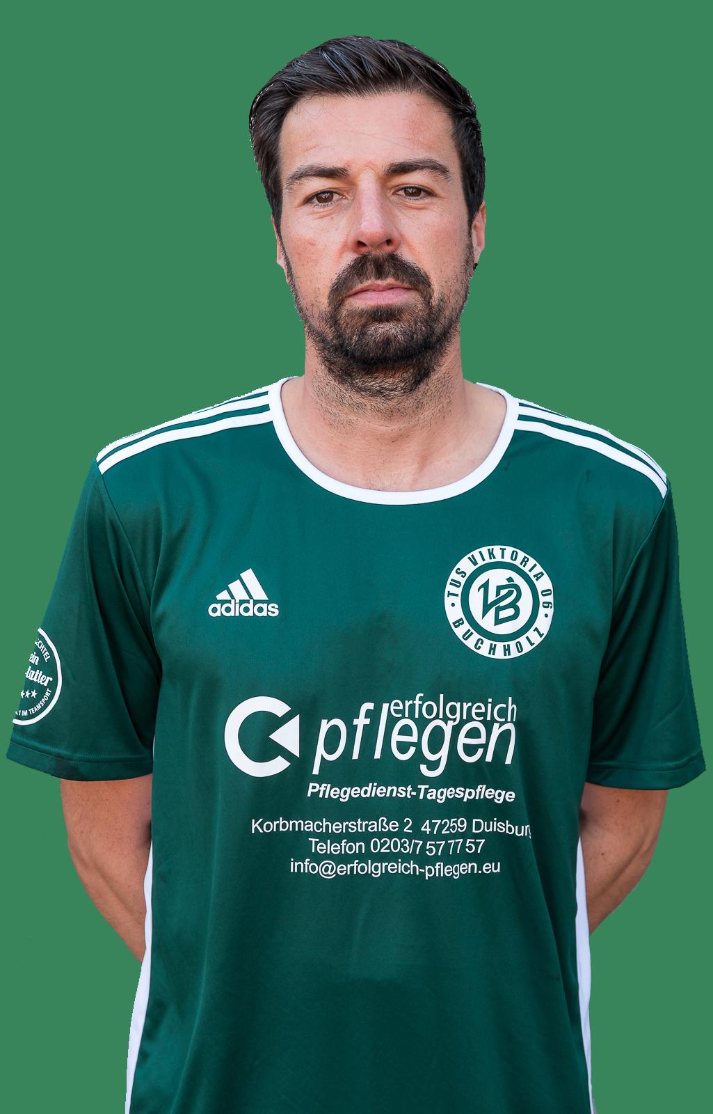 Manuel Buchholz