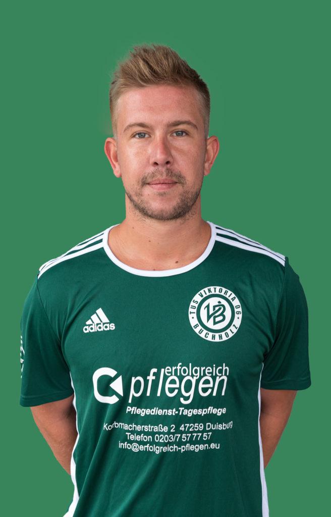 Robin Schuffels