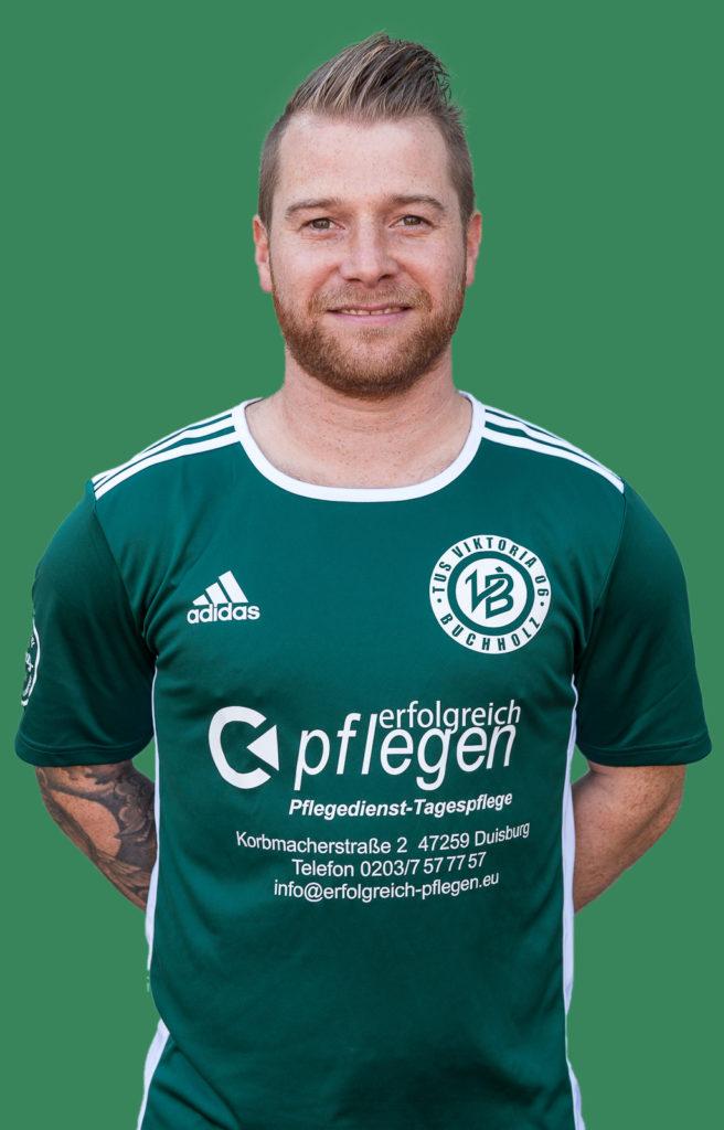 Sascha Scholten
