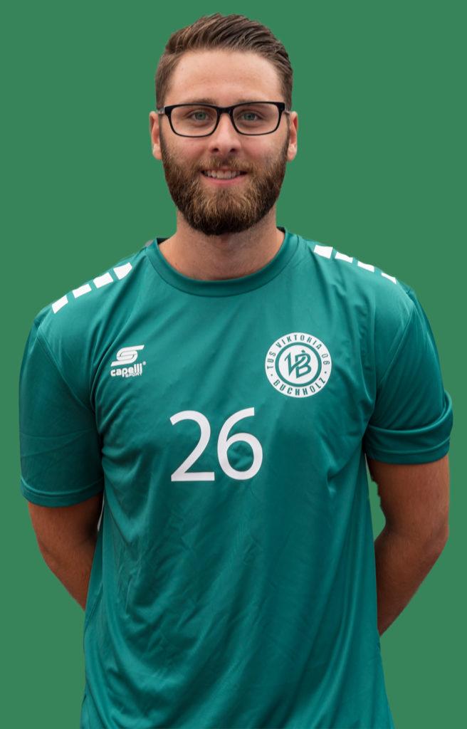 Denis Grzegorzik