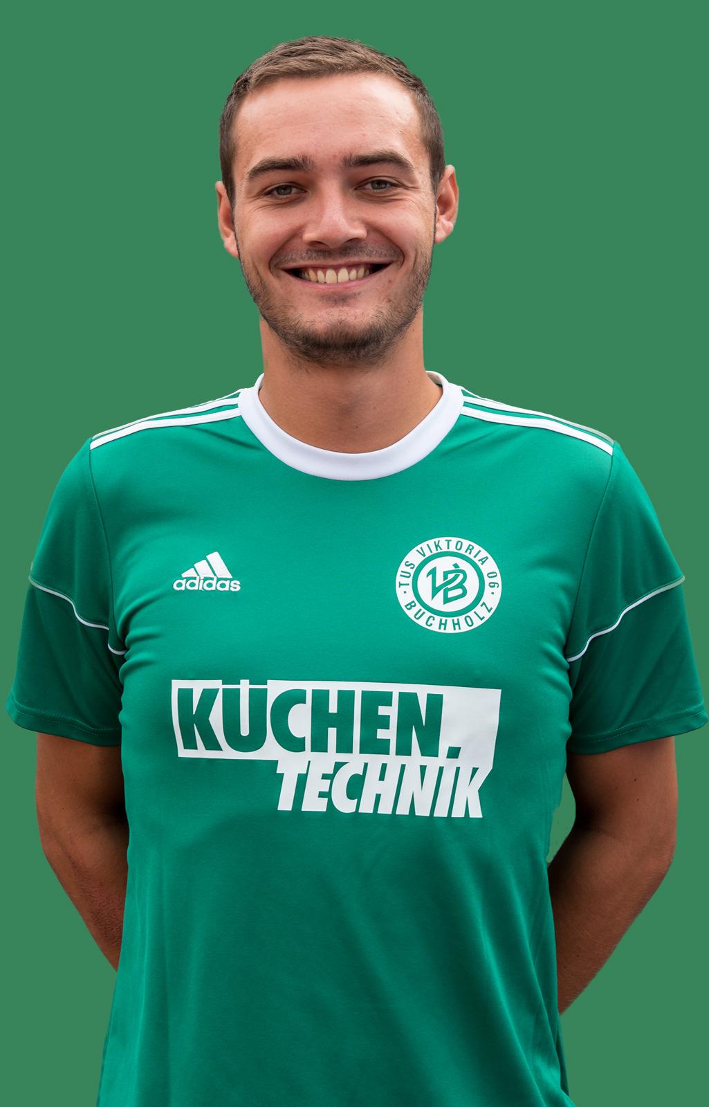 Alexander Klug
