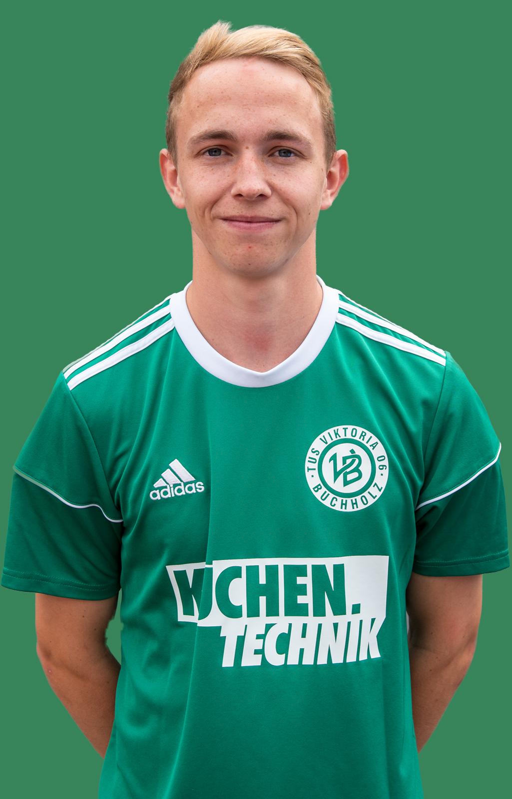 Florian Kluth