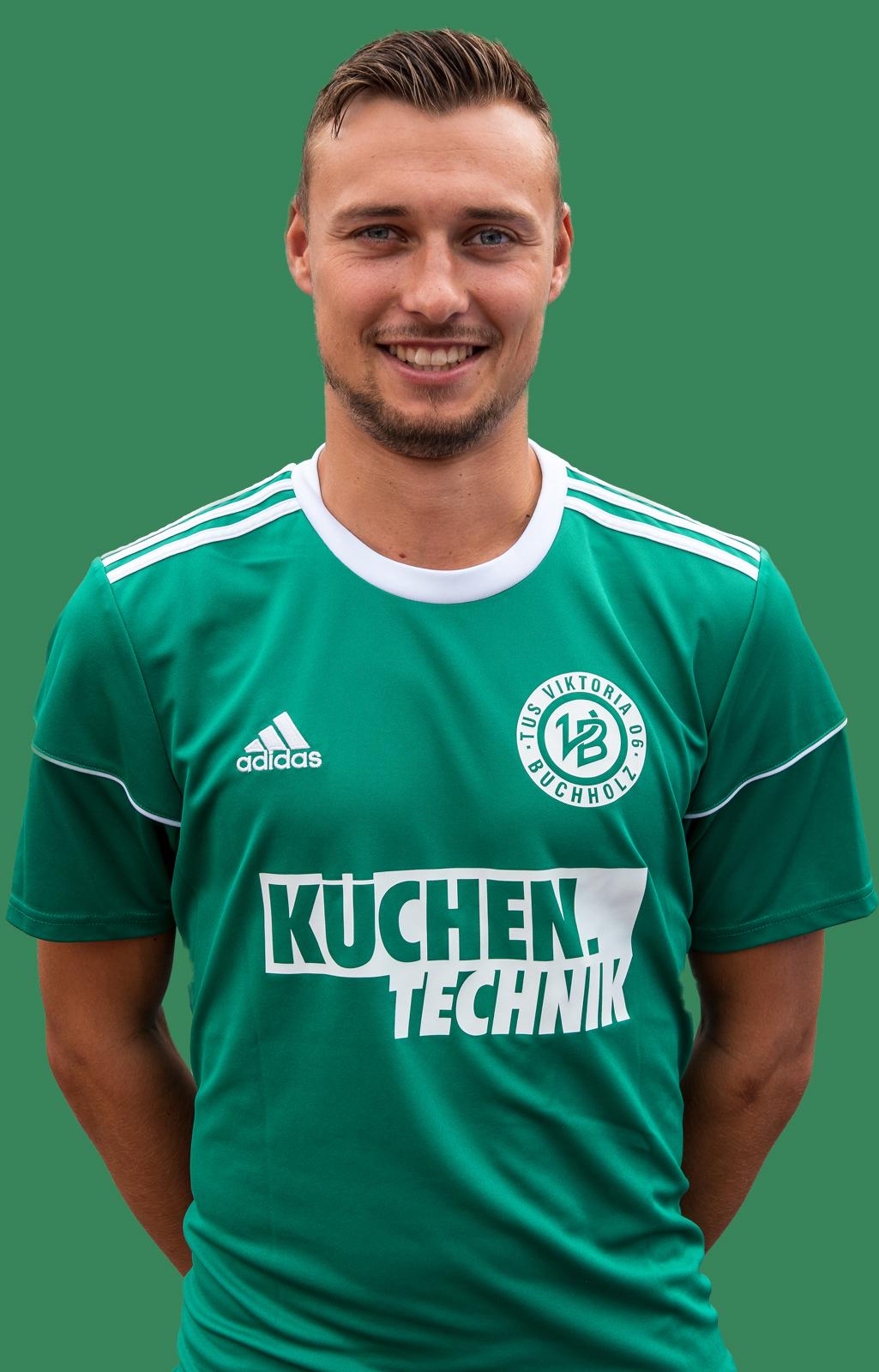 Maurice Rybacki