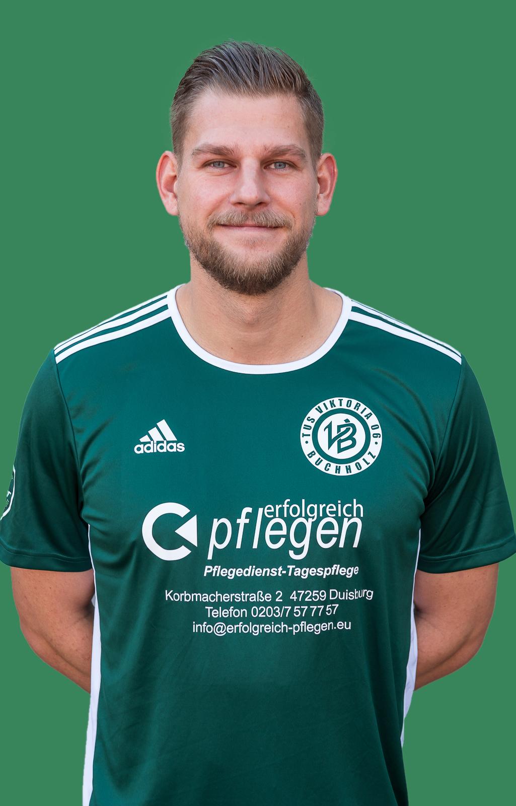 Felix van Berk