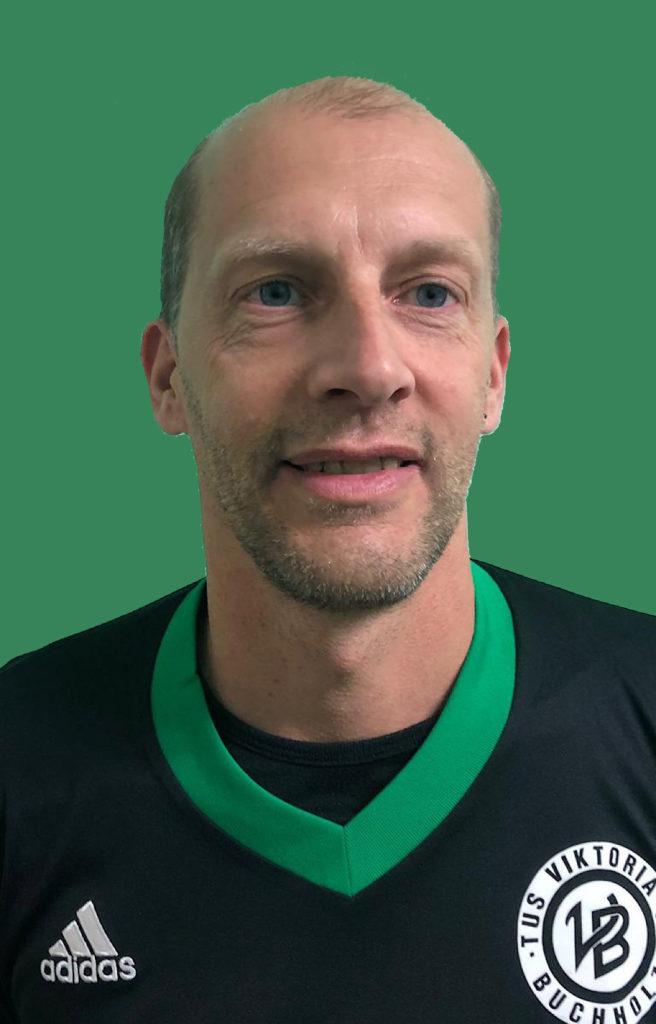 Marco Kersten