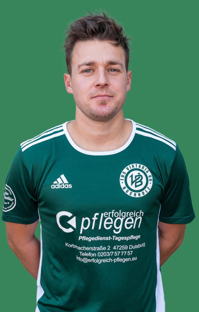 Marcel Schaak