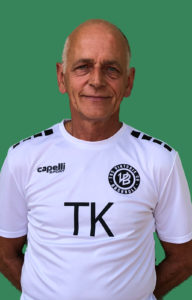 Theo Kluth