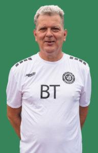 Bernd Petermann