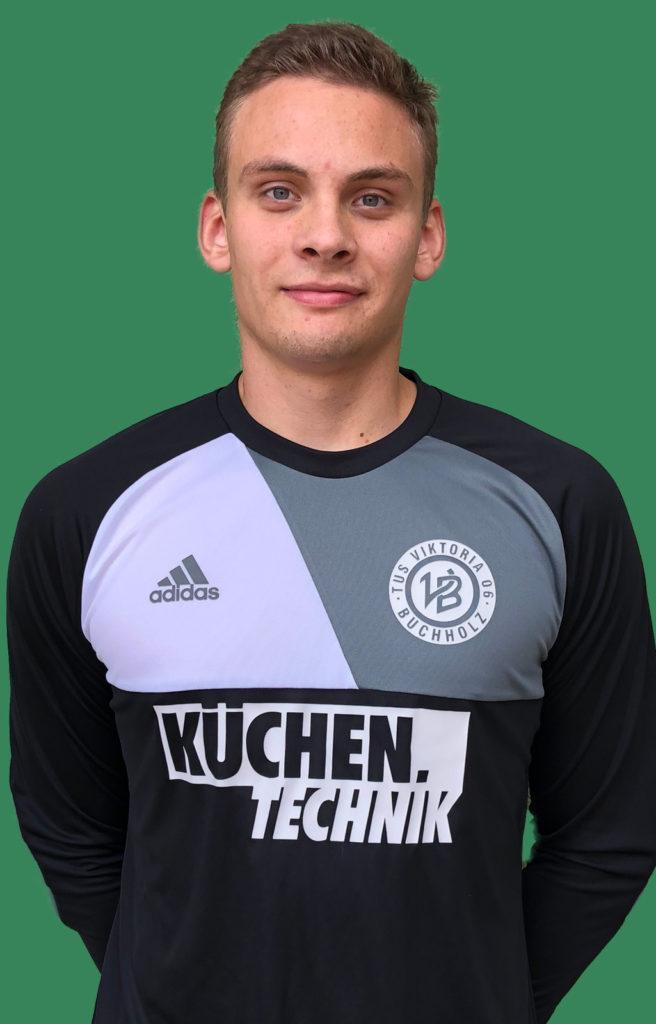 Yannick Retzlaff