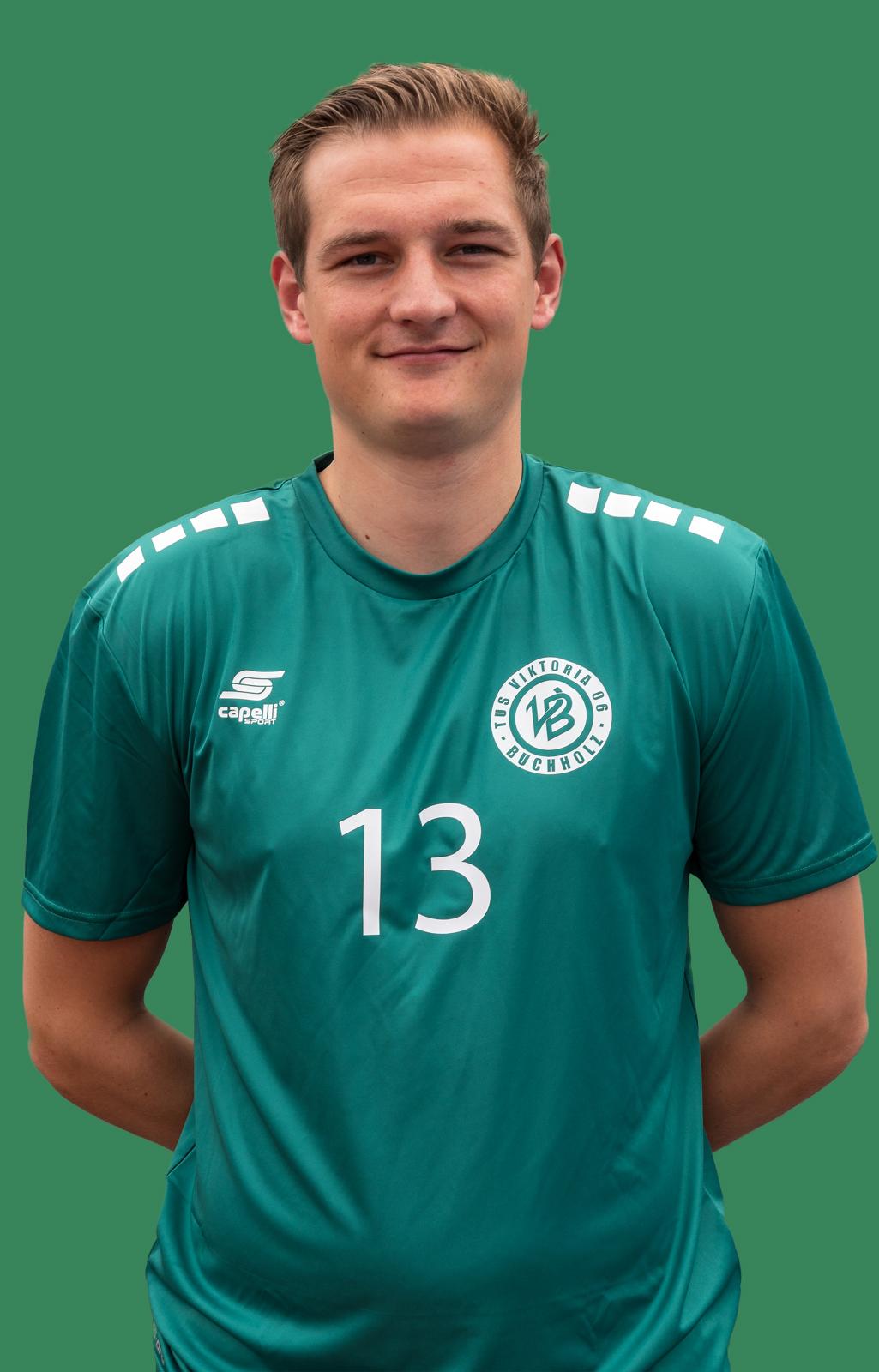 Stephan Soltysik