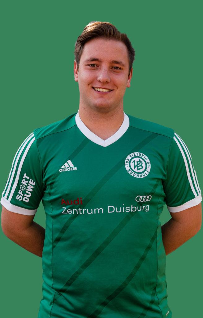 Lukas Mathias