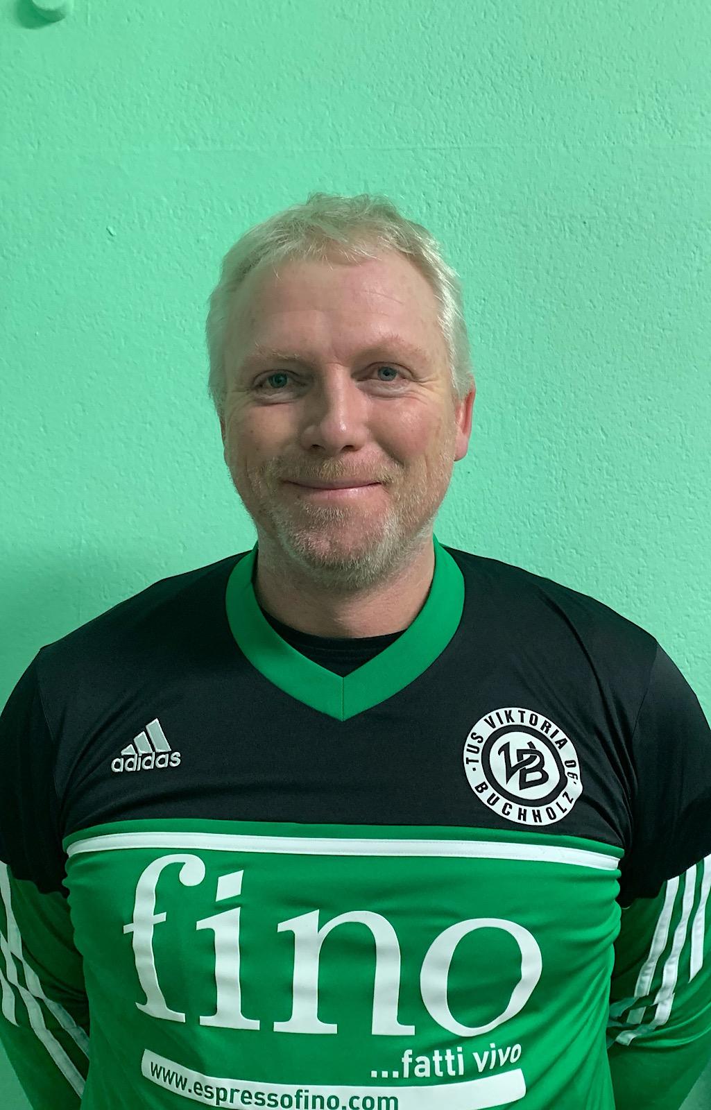 Markus Wedig