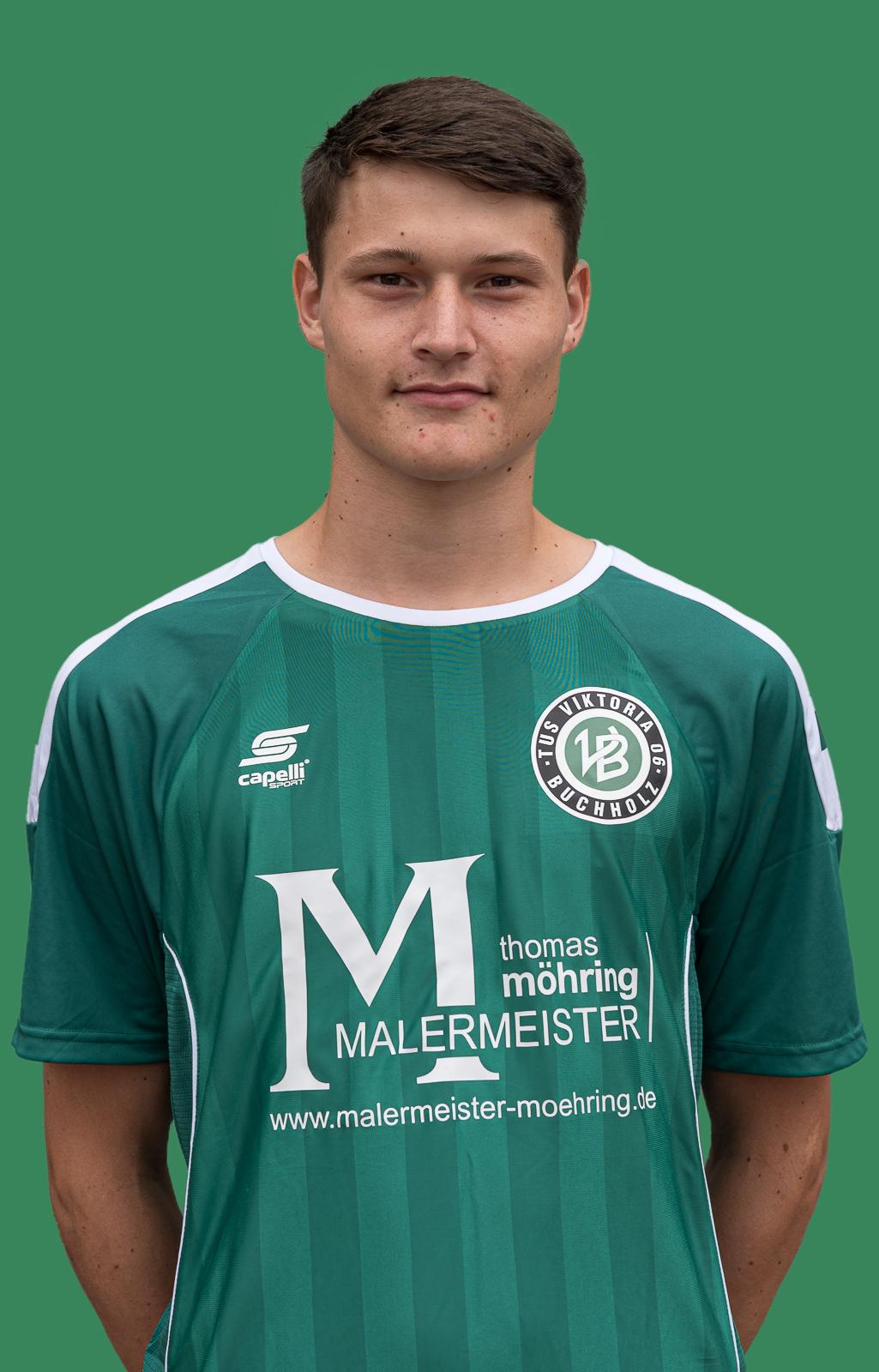 Tobias Eickmanns