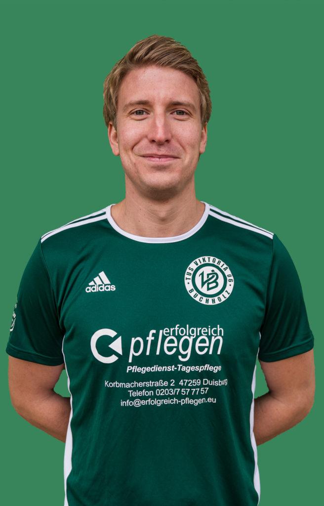 Gerrit Schwanold