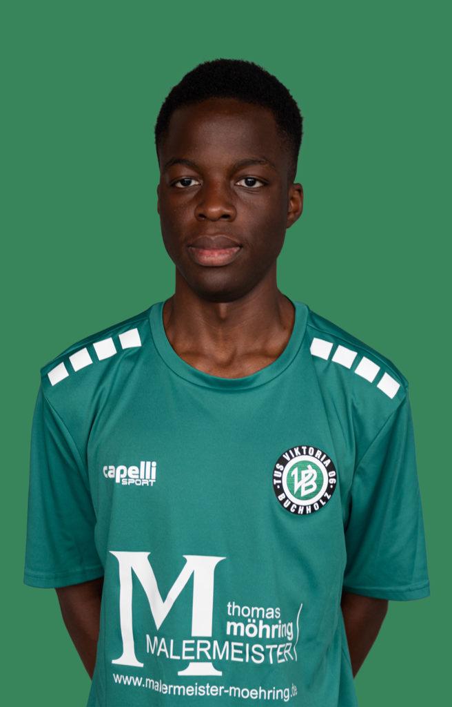 Yves Mumpa Mbo